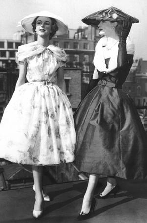 Фото №10 - Вещи-легенды: модное наследие Кристиана Диора