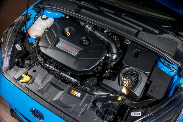 Фото №2 - Ford похоронил самый быстрый «Фокус»