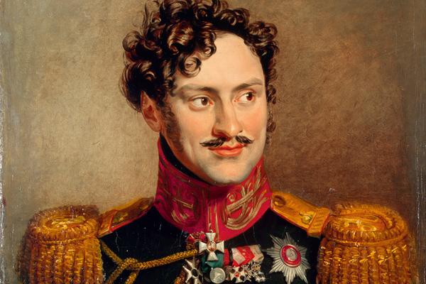 Фото №1 - Русская разведка в 1812 году