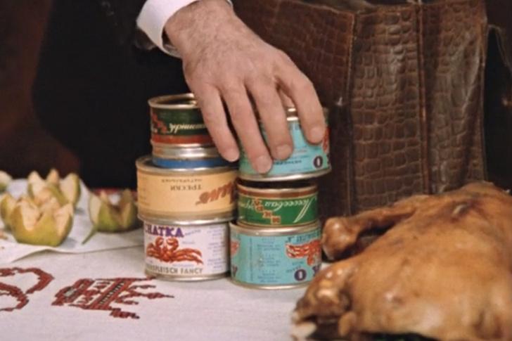 Фото №5 - Соки, мороженое, сгущенка и еще пять вещей, которые Микоян внедрил в СССР после поездки в США