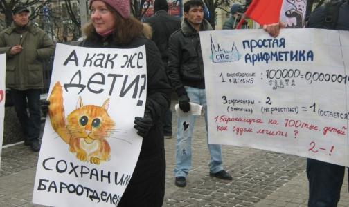 Фото №1 - Барокамера, в защиту которой собрали 120 тыс подписей, возобновляет работу в ДГБ № 5