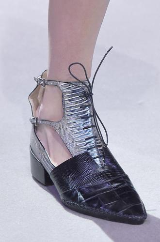 Фото №67 - Самая модная обувь сезона осень-зима 16/17, часть 2