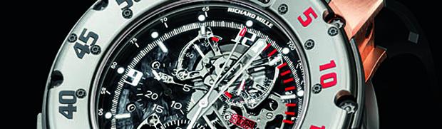 Фото №8 - Как устроены современные наручные часы: репетир, турбийон, вечный календарь и другие навороты