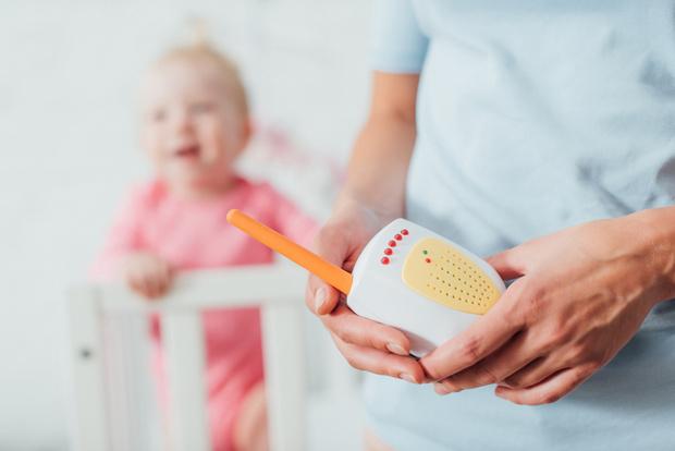 Фото №1 - 5 гаджетов, без которых не обойтись молодой маме: мнение врача