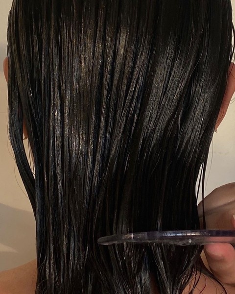 Фото №1 - Мечтаешь отрастить волосы? Вот что нужно делать!