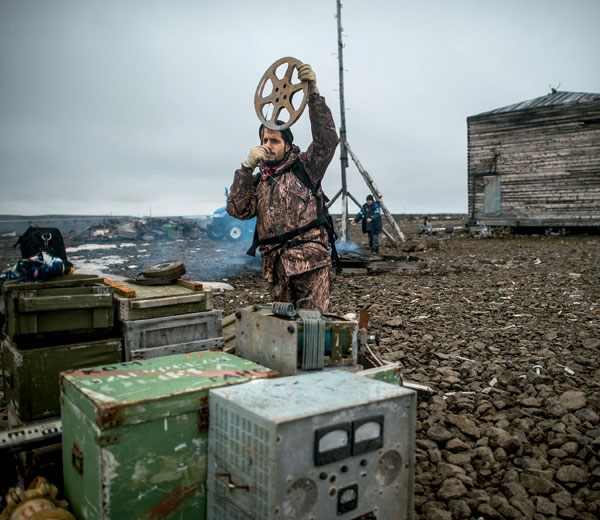 Фото №5 - День полярной уборки