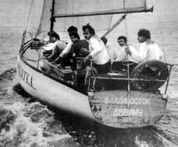 Фото №3 - Пять дней из экспедиции к Берингу