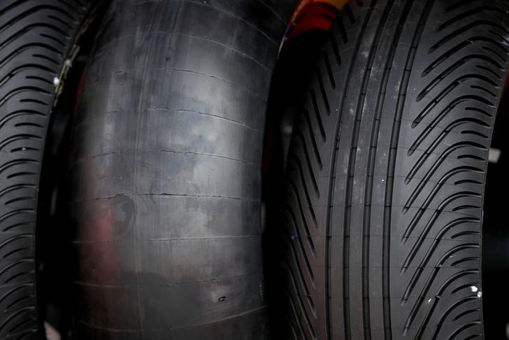 Фото №3 - Обувь для машины: 11 занимательных фактов об автомобильных шинах
