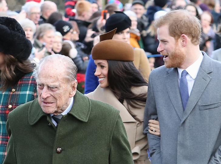Фото №3 - Почему принц Гарри поторопился со свадьбой (и дело не только в любви)