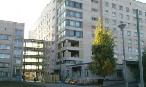 Фото №1 - Главного врача Елизаветинской больницы наказали на 30 тысяч рублей