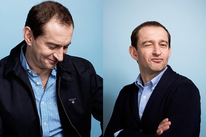Константин Хабенский: «Хочу, чтобы работа меня удивляла»