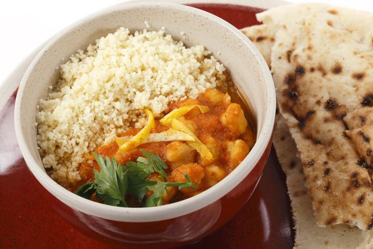 Фото №4 - Три полезных блюда разных стран мира