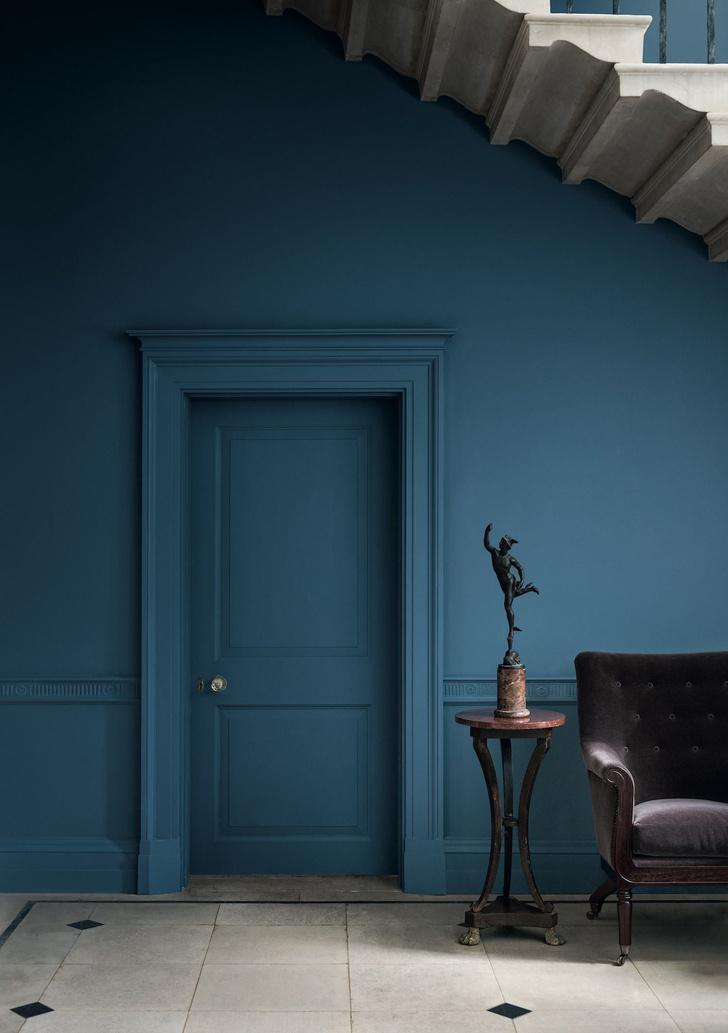 Фото №7 - 10 самых необычных названий краски для стен