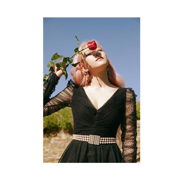 Фото №10 - K-pop Style: 11 фэшн-правил от Йери из Red Velvet
