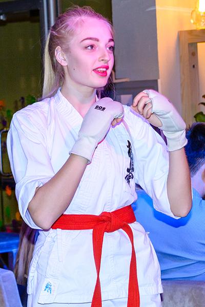 Фото №2 - Все таланты в «Мисс Кузбасс»