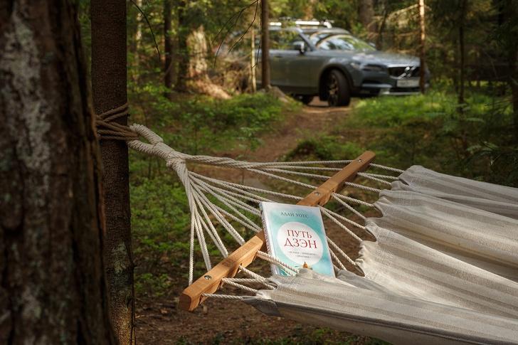 Фото №2 - Место для «перезагрузки»: Volvo Cars открыл отель Cross Country House на Финском заливе