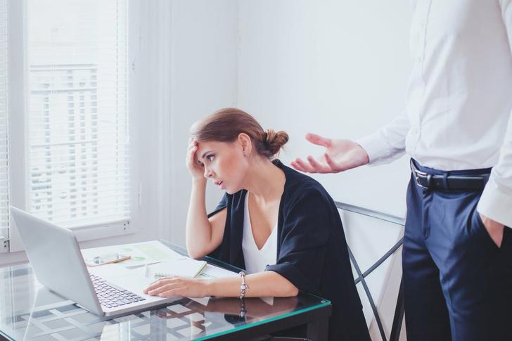 как быстро снять стресс на работе