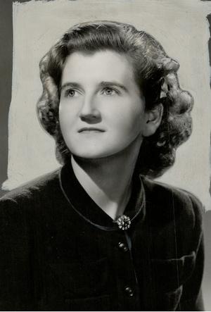 Фото №4 - Другая сестра Королевы: кем была Маргарет Родс – русская кузина Елизаветы