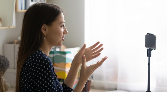 Как говорить легко и непринужденно в любой ситуации: 7 способов
