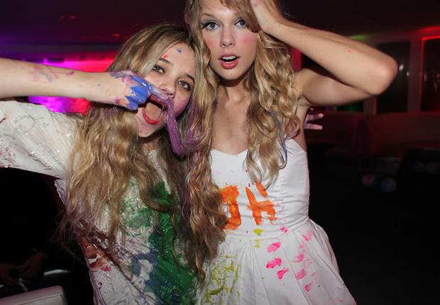 Фото №4 - Самые стильные наряды на вечеринках!