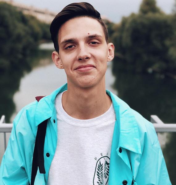 Фото №1 - Тима Белорусских: «Меня восприняли таким, какой я есть»