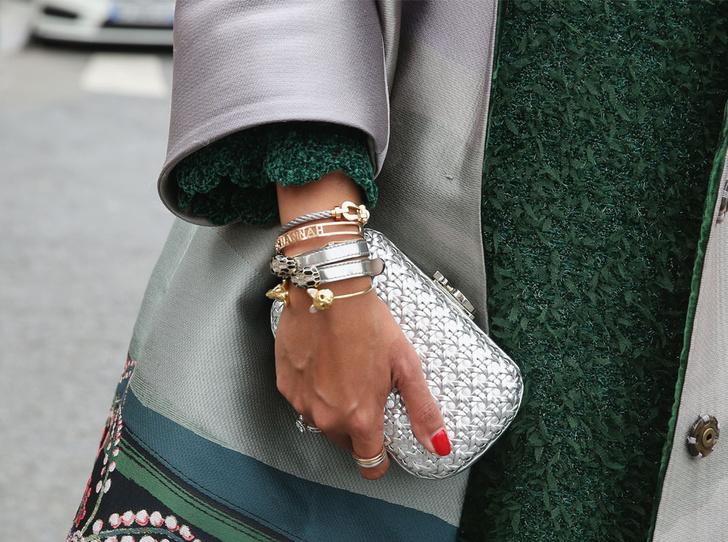 Фото №1 - Как сочетать золотые и серебряные украшения: советы стилиста