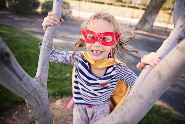 Фото №2 - Ролевые игры: 10 способов научить ребенка играть