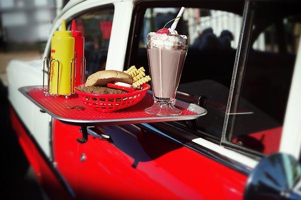 Фото №2 - Ренессанс автомобильной Америки