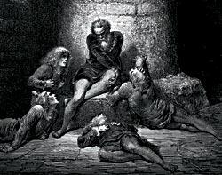 Фото №7 - Гвельфы и гибеллины: тотальная война