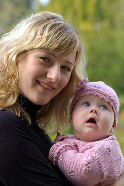 Фото №1 - Топ родительских тенденций