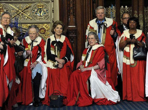 Фото №1 - И леди станут пэрами: готово ли Соединенное Королевство побороть сексизм в наследовании титулов