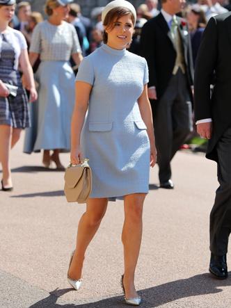 Фото №17 - От Елизаветы II до герцогини Кейт: любимые обувные бренды королевские особ