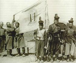 Фото №4 - Кнут Радинг, телеграфист и фотограф