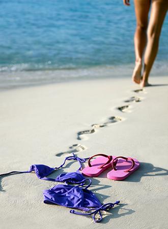 Фото №3 - #мойпервыйраз. На нудистском пляже