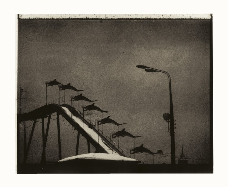 Фото №5 - Выставка фотографа Сары Мун в МАММ