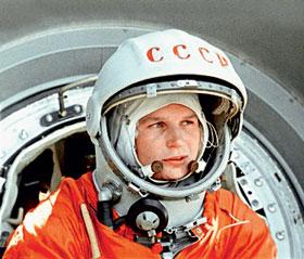 Фото №3 - Вырваться вперед: 11 рекордов человека в космосе