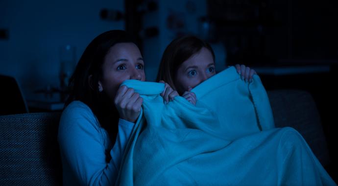 Почему мы любим фильмы ужасов?