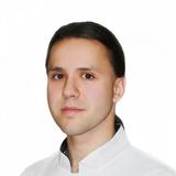 Даниил Бобков