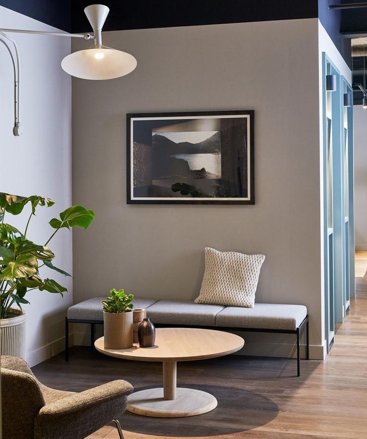 Фото №3 - Новое офисное пространство The Office Group в Лондоне