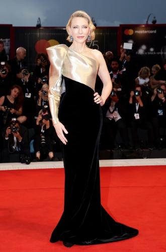 Фото №13 - 5 самых красивых и успешных австралийских актрис