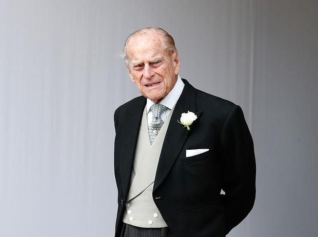 Фото №22 - Интересные факты о свадьбе принцессы Евгении и Джека Бруксбэнка