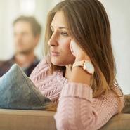 О чем говорят ваши ссоры с партнером?