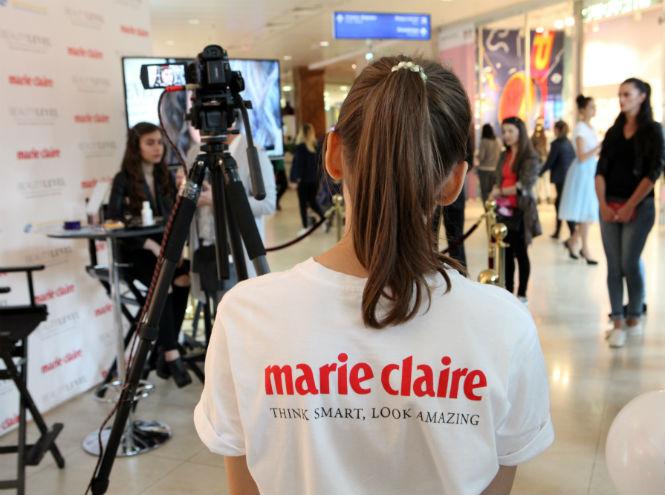Фото №15 - Marie Claire провел Beauty day в Европейском