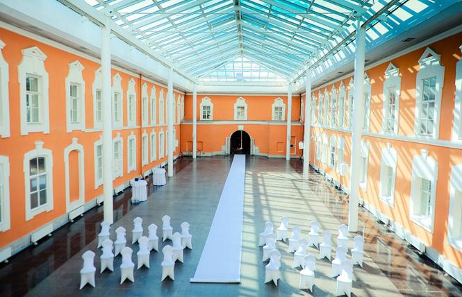 Фото №8 - Лучшие свадебные площадки Санкт-Петербурга