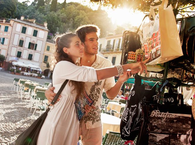 Фото №4 - Из первых рук: что думают итальянцы о русских туристах