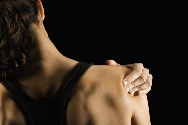 Фото №1 - Похудение с комфортом: как бальзам от Puressentiel снимает напряжение и боль после тренировок
