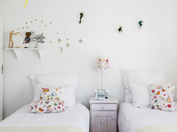 Фото №5 - Как правильно обустроить детскую комнату