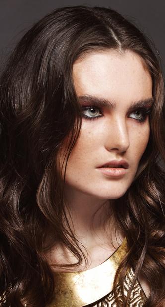 Фото №5 - Как выглядит идеал красоты XXI века: типаж noble face