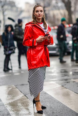 Фото №2 - Что мне дождик проливной: 15 курток и дождевиков для любой погоды