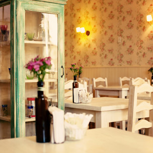 Фото №3 - Тест: Выбери самую уютную кофейню, а мы скажем, какое ты пирожное ☕